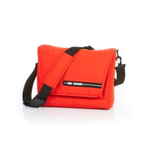 ABC Design Wickeltasche Fashion flame - rot