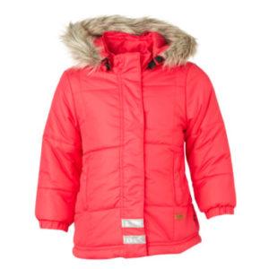 LEGO® Wear Winterjacke Jyll red - rot - Mädchen