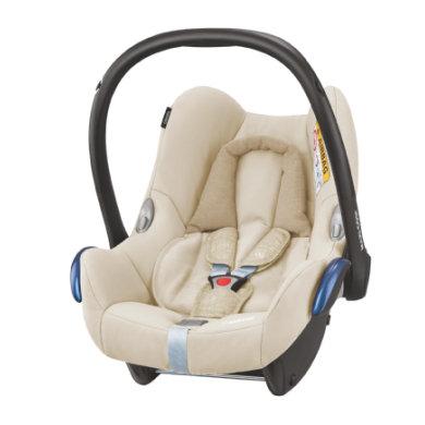 maxi cosi babyschale cabriofix nomad sand beige shop mom. Black Bedroom Furniture Sets. Home Design Ideas