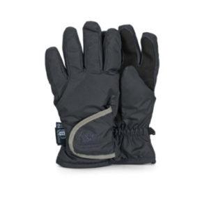 Sterntaler Fingerhandschuh graphit - schwarz - Jungen