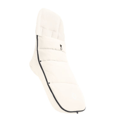 bugaboo Fußsack Fresh White - weiß