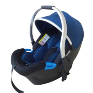 knorr-baby Babyschale für For You blau