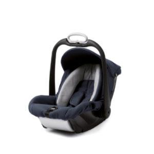 mutsy Babyschale Safe2Go Nio Adventure Midnight Blue - blau
