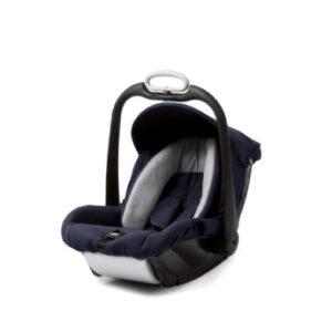 mutsy Babyschale Safe2Go Nio North Sailor Blue - blau