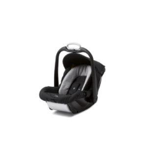 mutsy Babyschale Safe2Go i2 Heritage Black - schwarz