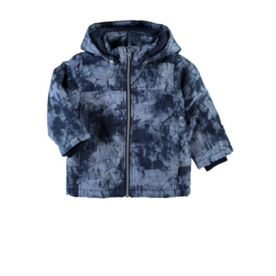 name it Boys Jacke Mellon dress blues - blau - Gr.Kindermode (2 - 6 Jahre) - Jungen