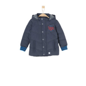 s.Oliver Boys Jacke dark blue - blau - Gr.Kindermode (2 - 6 Jahre) - Jungen