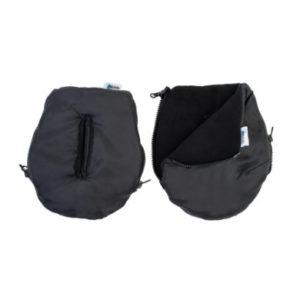 Altabebe Handwärmer Active schwarz- schwarz