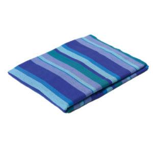 Amazonas Baby Tragetuch Carry Sling Laguna 450CM - blau