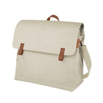 maxi cosi wickeltasche modern bag nomad sand beige shop mom. Black Bedroom Furniture Sets. Home Design Ideas