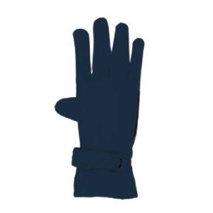 MaxiMo - Kids Fingerhandschuh dunkelmarine - blau - Jungen