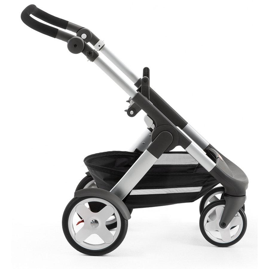 stokke trailz kinderwagen mit klassikr dern inklusive. Black Bedroom Furniture Sets. Home Design Ideas