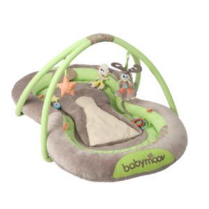 babymoov Spielnest - grün