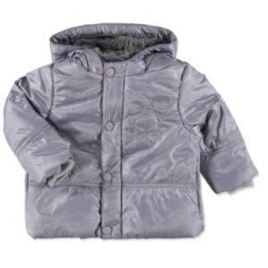 bellybutton Baby Jacke silver grey - grau - Gr.74 - Unisex
