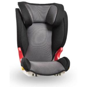 Baier Kindersitz Adefix Shadow schwarz/grau