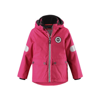 Reima tec® Winterjacke Seiland Cranberry Pink - Gr.92 - Mädchen