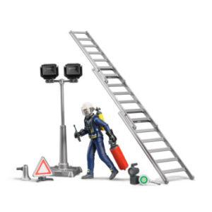 bruder ® Figurenset Feuerwehr 62700