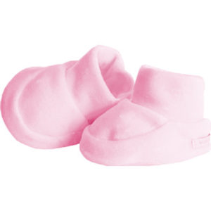 maximo Girls Babyschuh zartrosa - Gr.ab 6 Monate - Mädchen