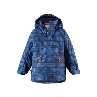reima tec Winterjacke Nappaa blue - blau - Gr.Kindermode (2 - 6 Jahre)