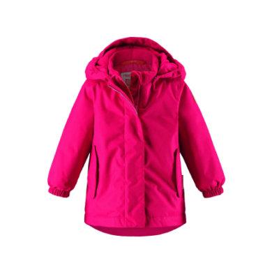 großartiges Aussehen detaillierte Bilder schnelle Farbe reima tec Winterjacke Ohra cranberry pink - rosa/pink - Gr.98 - Mädchen