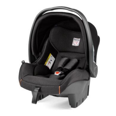 Peg-Pérego Babyschale Primo Viaggio SL Ebony - schwarz