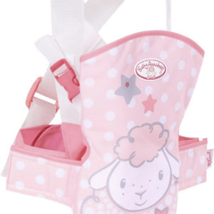 Baby Annabell Babytrage rosa (700334)