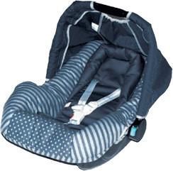 Baby Plus Sonnenverdeck für Babyschale