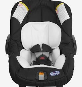 "Babyschale ,,KeyFit""von CHICCO night"