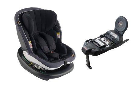 BeSafe Kindersitz iZi Modular inkl. i-Size Base