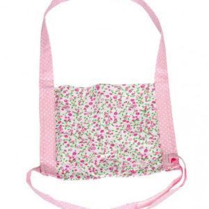 Egmont Toys Baby-Tragetuch Blumen rosa