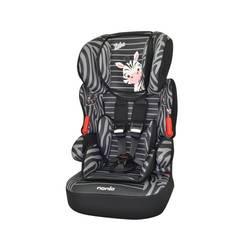 Kindersitz Osann BeLine SP Luxe Schwarz, Grau