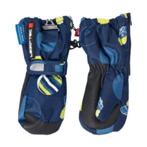 LEGO wear Handschuhe ADELE dark blue - blau - Gr.74/80 - Jungen