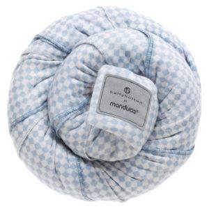 bellybutton by manduca Baby-Tragetuch - blue