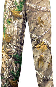 04312 Mens Frontier Waterproof Pant, Realtree Edge Camo - Medium