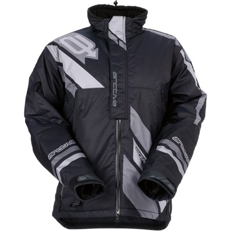 Arctiva S7 Comp Jacket Black 5XL 3120-1580