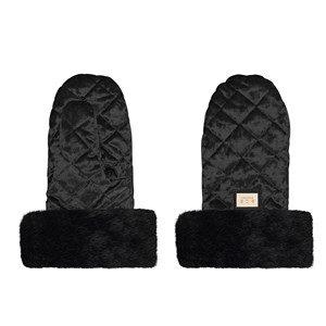 Bjällra of Sweden Handmuff Black Velvet One Size
