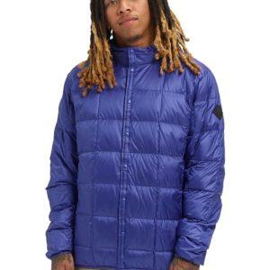 Burton Evergreen Snap Insulator Jacket royal blue