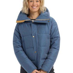 Burton Heyland Jacket blauw