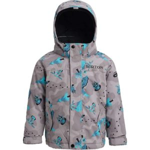 Burton Toddlers' Amped Jacket - 2T - Hide and Seek