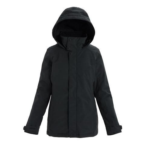 Burton Womens Snow Jacket Jet Set