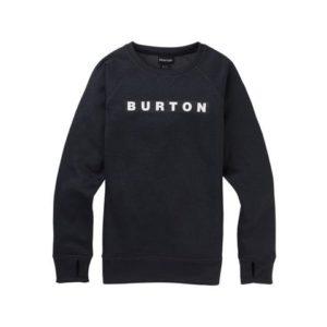 Burton Womens Sweatshirt Oak Crew