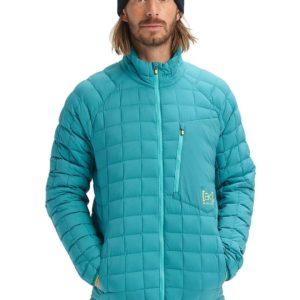 Burton ak BK Lite Insulator Jacket blue slate