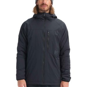 Burton ak FZ Insulator Jacket true black
