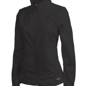 Charles River Apparel Women's Axis Soft Shell Jacket - 5317