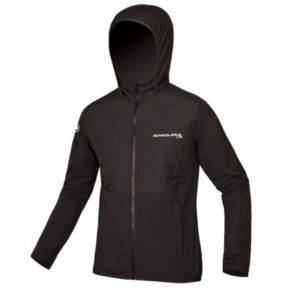 ENDURA MTR Primaloft Jacket : Black - M