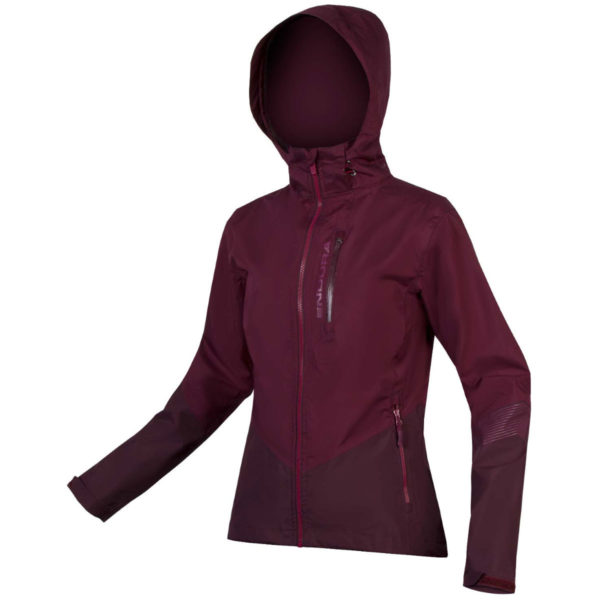 Endura Women's SingleTrack Jacket II - Jackor