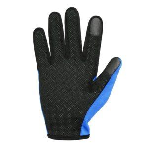 Lixada Touchscreen Radfahren Handschuhe Winddicht Winter Outdoor Sports Fahrrad Reiten Handschuhe Handwärmer Skifahren Bergsteigen Motorrad Racing