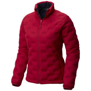 Mountain Hardwear Women's StretchDown™ DS Jacket - Jacken