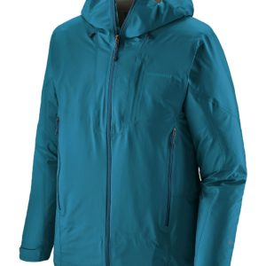 Patagonia Ascensionist Jacket balkan blue