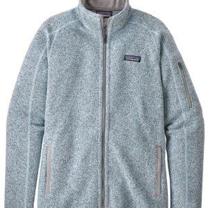 Patagonia Better Sweater Fleece Jacket hawthorne blue